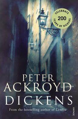 Dickens: Abridged - Peter Ackroyd