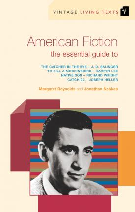 American Fiction: The Essential Guide To - Margaret Reynolds