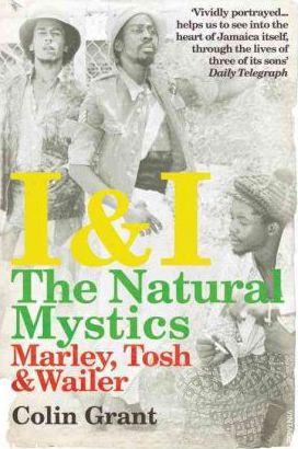 I & I: The Natural Mystics: Marley