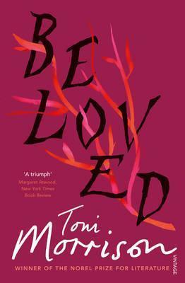 Beloved - Toni Morrison