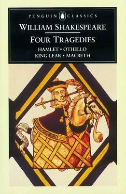 Four Tragedies: Hamlet