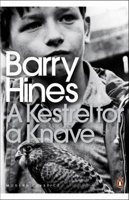 A Kestrel for a Knave - Barry Hines