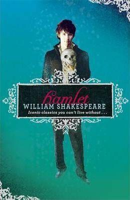 HAMLET  (Spinebreakers) - William Shakespeare