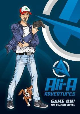 Ali-A Adventures: Game On! - Ali-A