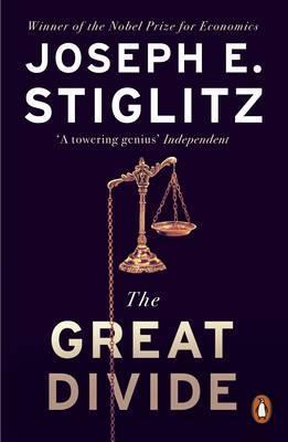 The Great Divide - Joseph Stiglitz