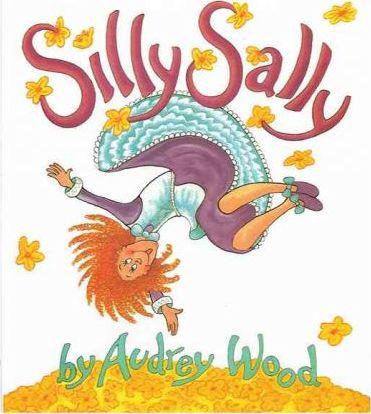 Silly Sally Big Book /R - Wood