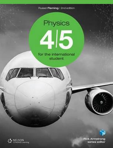 MYP Physics 4/5 for the International Student - Rick Armstrong