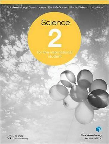 MYP Science 2 for the International Student - Rick Armstrong