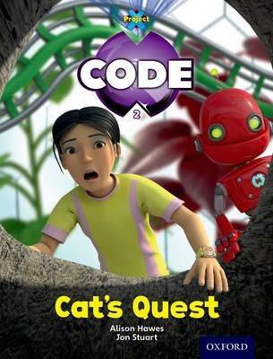 Bugtastic: Cat's Quest - Janice Pimm
