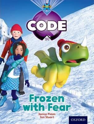 Big Freeze: Frozen with Fear - Jan Burchett