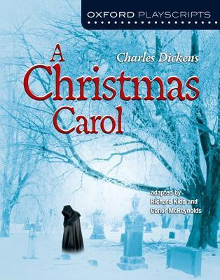 A Christmas Carol - Conor McReynolds