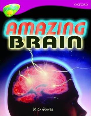 Amazing Brain - Mick Gowar
