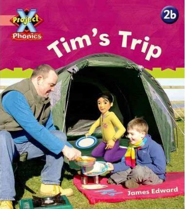 2b Tim's Trip - Emma Lynch