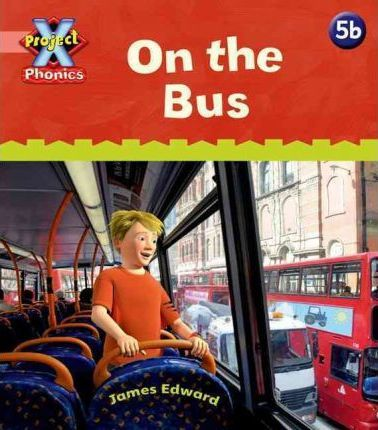 5b On the Bus - Emma Lynch