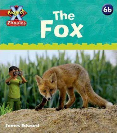 6b The Fox - Emma Lynch