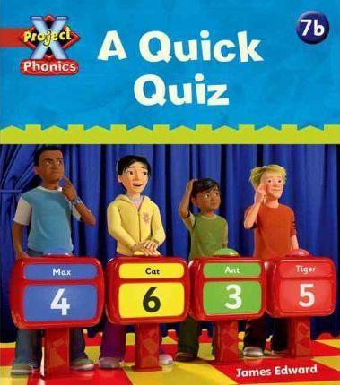 7b A Quick Quiz - Emma Lynch