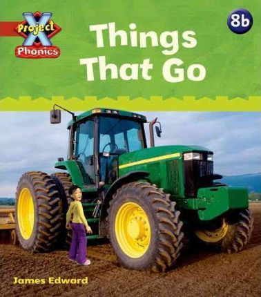 8b Things That Go - Emma Lynch