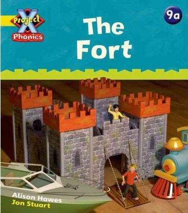 9a The Fort - Alison Hawes