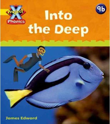 9b Into the Deep - Emma Lynch