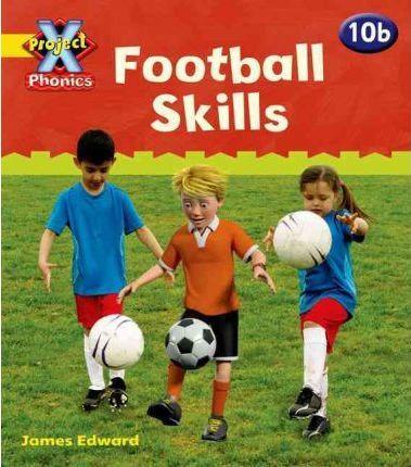 10b Football Skills - Emma Lynch