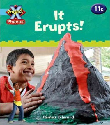 11c It Erupts! - Emma Lynch