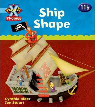 11b Ship Shape - Ms Cynthia Rider