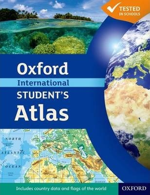 Oxford International Student's Atlas - Patrick Wiegand