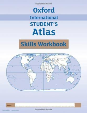 Oxford International Student's Atlas Skills Workbook - Patrick Wiegand