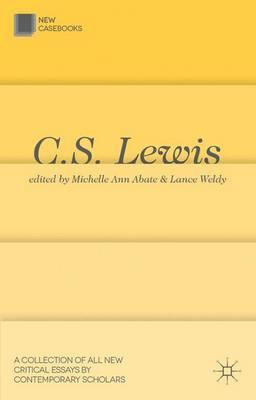 C.S. Lewis - Michelle Abate