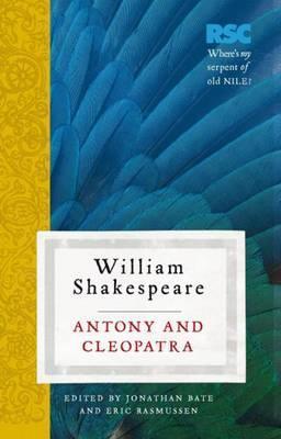 Antony and Cleopatra - Eric Rasmussen