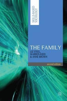 The Family - Liz Steel