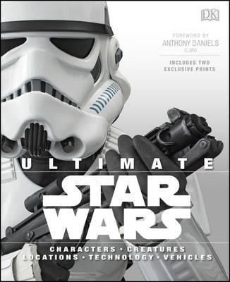 Ultimate Star Wars - DK