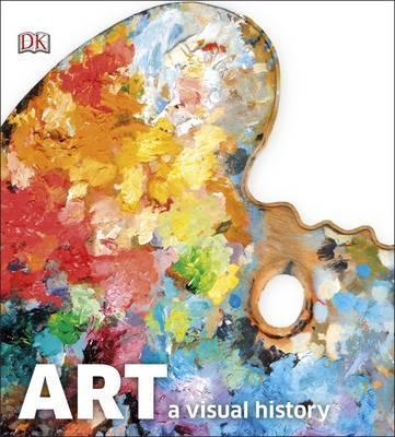 Art: A Visual History - Robert Cumming