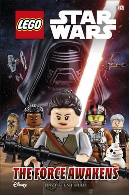 LEGO Star Wars The Force Awakens - David Fentiman