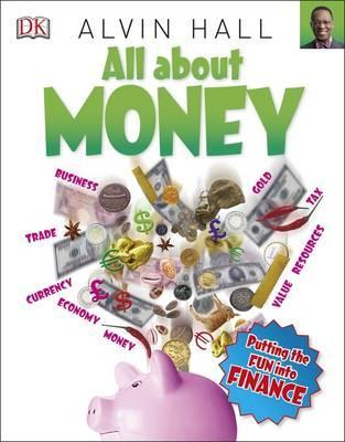 All About Money - Alvin Hall