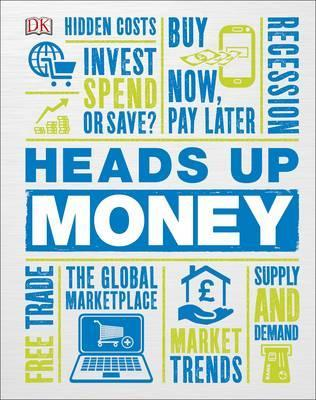Heads Up Money - DK