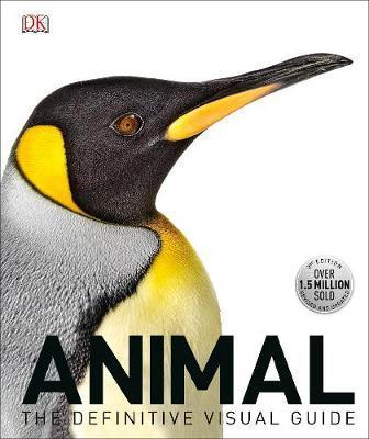 Animal: The Definitive Visual Guide - DK
