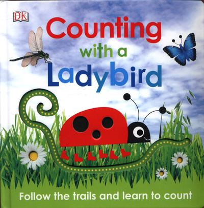 Counting with a Ladybird - DK
