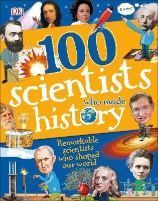 100 Scientists Who Made History - Andrea Mills