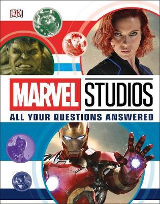 Marvel Studios All Your Questions Answered - Adam Bray