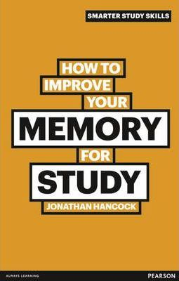 How to Improve your Memory for Study - Jonathan Hancock