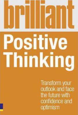 Brilliant Positive Thinking - Sue Hadfield
