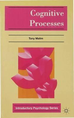Cognitive Processes: Attention