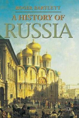 A History of Russia - Professor Roger Bartlett