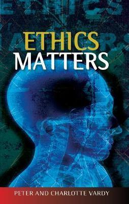 Ethics Matters - Charlotte Vardy