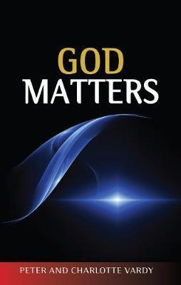 God Matters - Peter Vardy