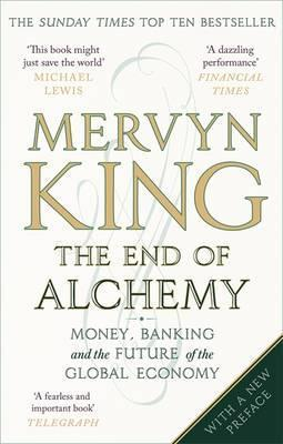 The End of Alchemy: Money