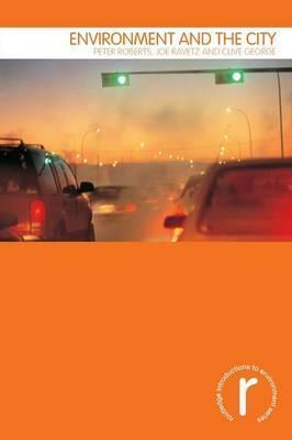 Environment and the City - Joe Ravetz