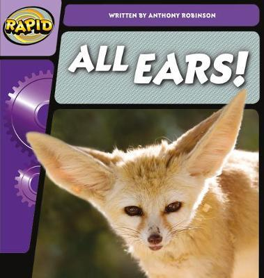 All Ears!: Step 2.5 Phase 3 & 4 - Anthony Robinson