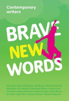 Brave New Words - Sam Custance